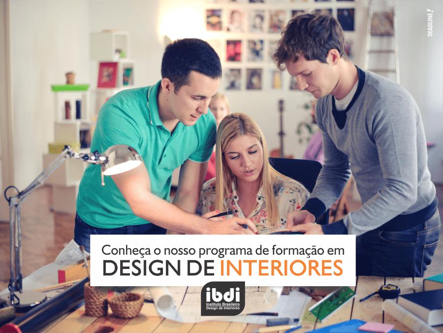 instituto Brasileiro design d einteriores