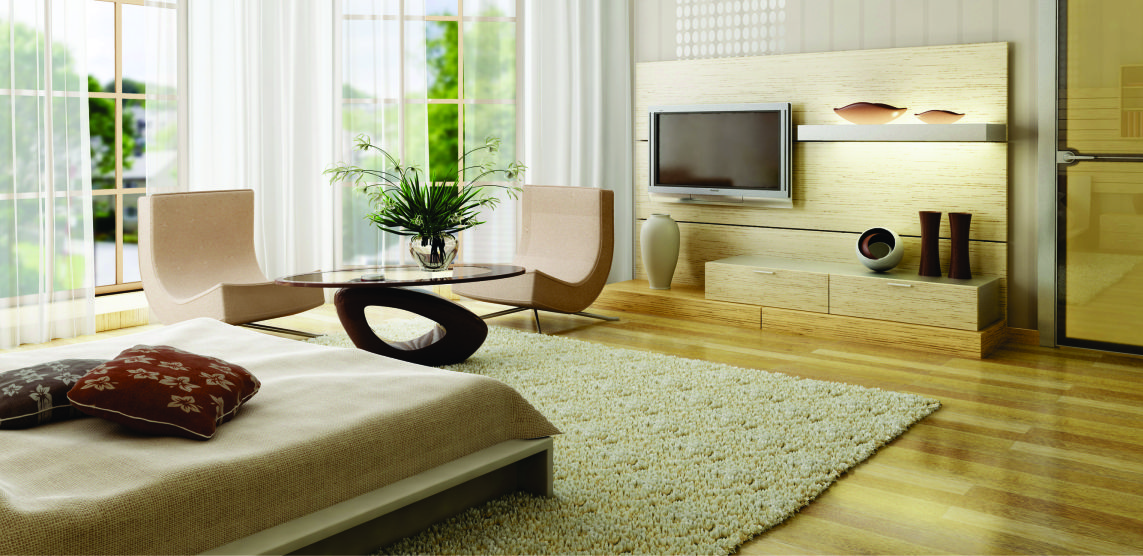 Foto Decoração de Interiores 001