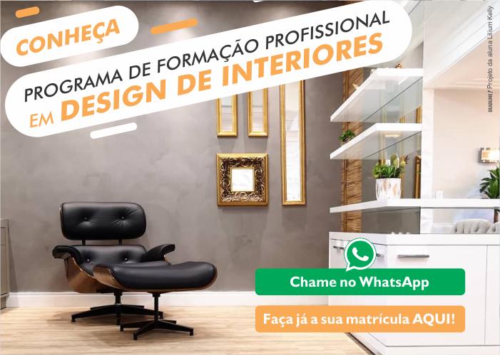 Instituto Brasileiro Design Interiores Curso Tecnico A Distancia