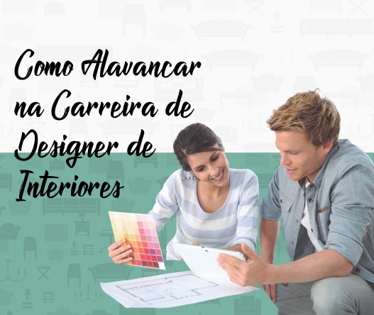 como alavancar na carreira design de interiores